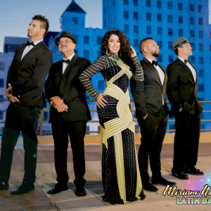 Miriam Neblina Latin Band - Latin Band in Los Angeles, California