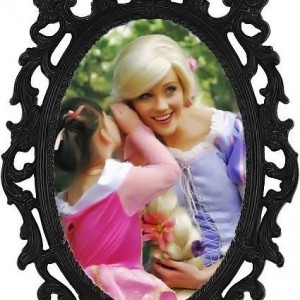 Mirror Mirror Parties - Princess Party in Collierville, Tennessee