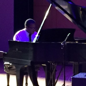 Mirto Dorcil Jazz Piano - Jazz Pianist in Silver Spring, Maryland
