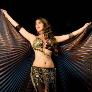 Miryam bellydance - Belly Dancer in Montreal, Quebec