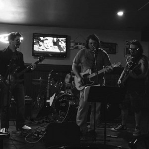 Misery Needs Company - Cover Band / College Entertainment in Evergreen, Louisiana