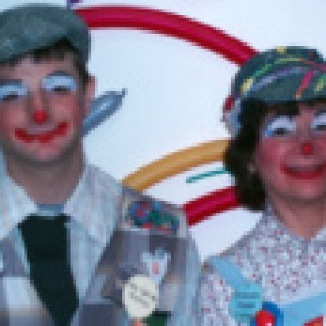 MisMatch & YooHoo the Magical Clowns - Children's Party Magician / Balloon Twister in Levittown, New York