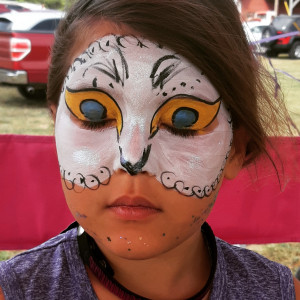 Miss B Face and Body - Face Painter in Upper Darby, Pennsylvania
