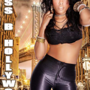 Miss B Hollywood - Rapper in Memphis, Tennessee