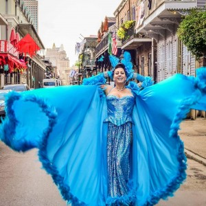 Miss Brawling Beauty - Burlesque Entertainment / Circus Entertainment in Summerville, South Carolina