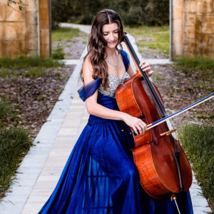 Miss Cello Vitalina 🎻💃🏻 - Cellist in Jacksonville, Florida