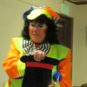 Miss Dee The Clown - Clown / Balloon Twister in Middle River, Maryland