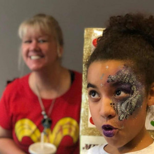 Miss Joy's Face Painting - Face Painter / Halloween Party Entertainment in Dayton, Ohio