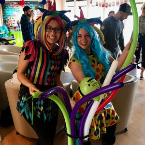 Team Fun Events - Face Painter / Balloon Twister in Huntington, New York