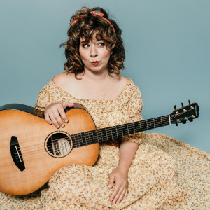 Lauren Pratt - Singing Guitarist / Wedding Musicians in Boston, Massachusetts