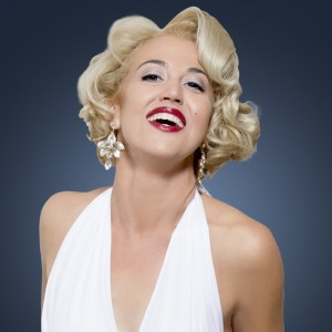 Miss Marilyn - Marilyn Monroe Impersonator / Rat Pack Tribute Show in Riverside, California