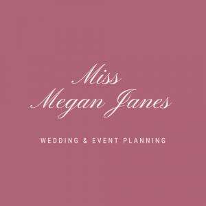 Miss Megan Janes Wedding and Event Planning - Event Planner in Bradenton, Florida