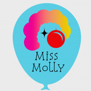 Miss Molly Bubbles - Children's Party Entertainment in San Jose, California