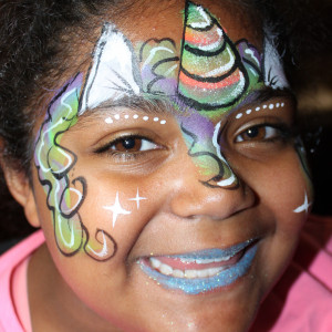 Miss Stacey's Faces - Face Painter / Halloween Party Entertainment in Latham, New York