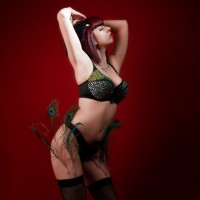 Miss Vivian - Burlesque Entertainment in Long Island City, New York