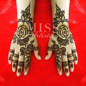 MissArtistico- Henna By Vijeshri - Henna Tattoo Artist / Arts & Crafts Party in Mississauga, Ontario