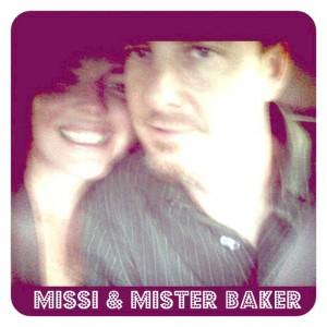 Missi & Mister Baker - Americana Band in Portland, Oregon