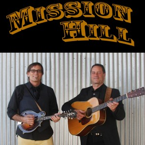 Mission Hill - Americana Band in San Francisco, California