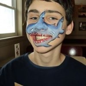 Mississilli Faces - Face Painter in Almonte, Ontario