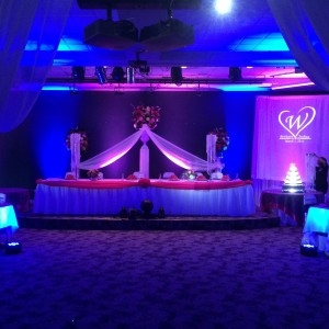 Mississippi DJ Services - Wedding DJ / Wedding Entertainment in Byram, Mississippi