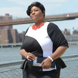 "Angela ""Missy"" Billups - Gospel Singer in Yorktown Heights, New York"