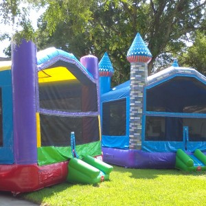Mister Bounce House - Party Inflatables in Land O Lakes, Florida