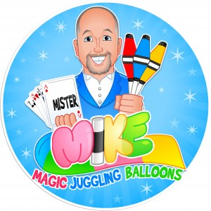 Marvelous Mister Mike - Children's Party Magician / Balloon Twister in Clayton, North Carolina