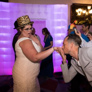 Mister Mustache Photo Booths - Photo Booths / Wedding Entertainment in Minneapolis, Minnesota