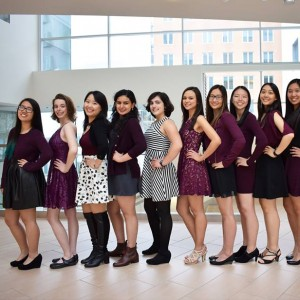 MIT Muses - A Cappella Group in Cambridge, Massachusetts