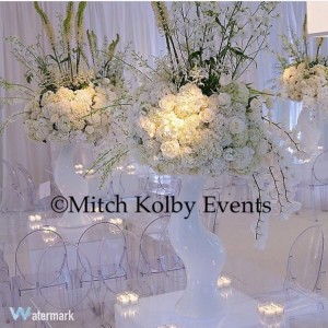 Mitch Kolby Events - Event Florist / Party Decor in New York City, New York