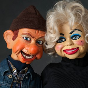 Mitch Mitchell - Ventriloquist / Comedy Magician in Encino, California
