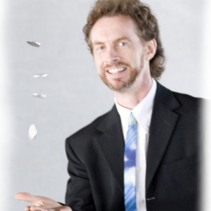 Mitch Williams - Corporate Magician / Strolling/Close-up Magician in Canton, Illinois