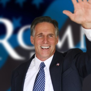 Mitt Romney Impersonator - Presidential Impersonator in Los Angeles, California