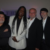 Mitty & The Followers - Motown Group / Cover Band in Rochester, New York
