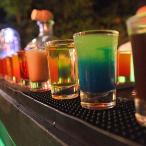 Mix It Up - Bartender in Covina, California
