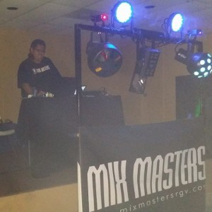 Mix Masters Mtz Sound System