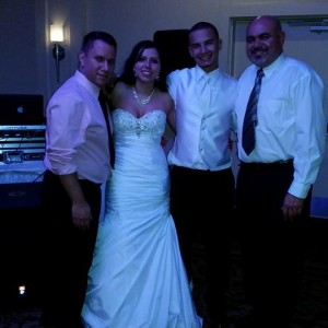 Mix Music entertainment - Wedding DJ in Manchester, Connecticut