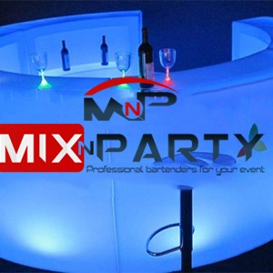 Mix n Party - Bartender in Los Angeles, California