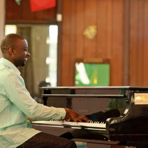 TJ Rogers - Pianist / Wedding Entertainment in Sanford, North Carolina