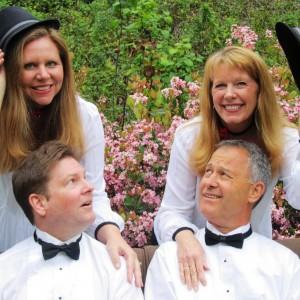 Mixed Revue - A Cappella Group / Barbershop Quartet in Mission Viejo, California