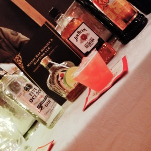 Mixerz Bar and Staffing services - Bartender / Holiday Party Entertainment in Raleigh, North Carolina