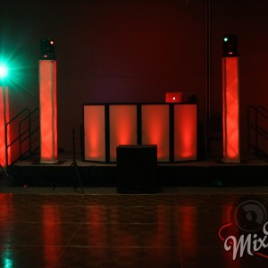 Mixfresh Entertainment - Lighting Company / Event Planner in Orange County, California