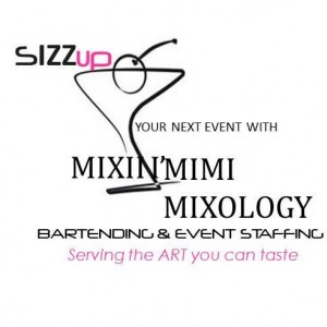 Mixin' Mimi - Bartender / Waitstaff in Washington, District Of Columbia
