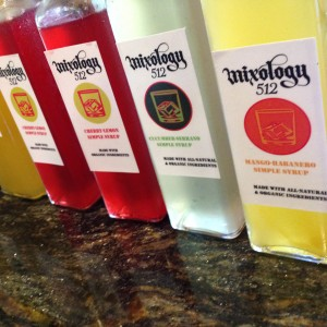 Mixology 512 - Organic Mixers+Syrups - Caterer in Worcester, Massachusetts