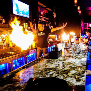 Wallee Drinks: Flair Bartenders & Mixologists - Bartender in Orlando, Florida