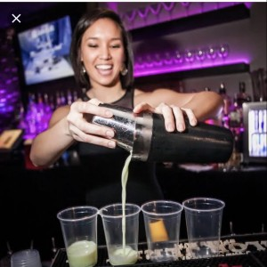 Mixtress Bartending - Bartender in Los Angeles, California