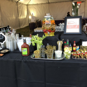 Mixx Mobile Bartending - Bartender / Wedding Services in Lafayette, Louisiana