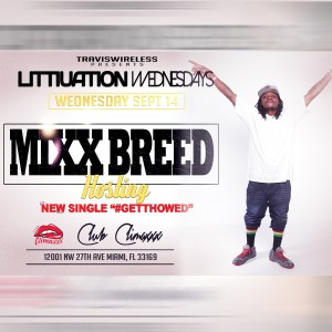 Mixxbreed - Rapper in Fort Lauderdale, Florida
