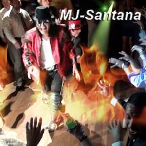 MJ - Anthony Santana