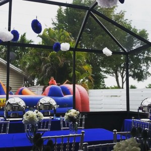 MJ Events - Event Planner in Miami, Florida